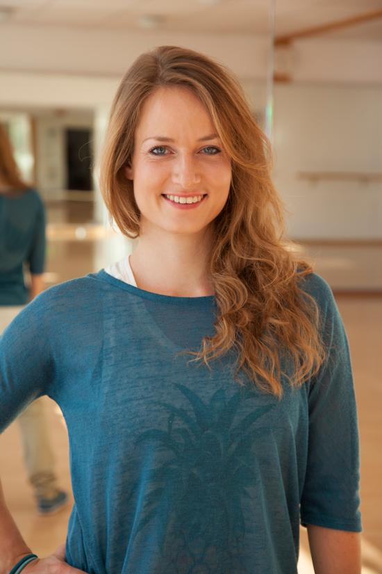 Kristin Lang