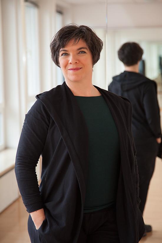 Petra Halbroth