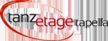 tanz etage tapella Logo